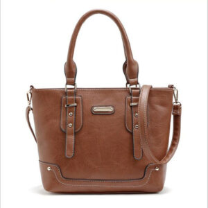 High Quality PU Leather HandBag