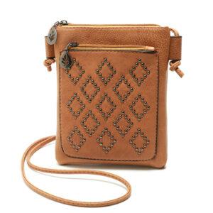 Rivet Women Messenger Bag