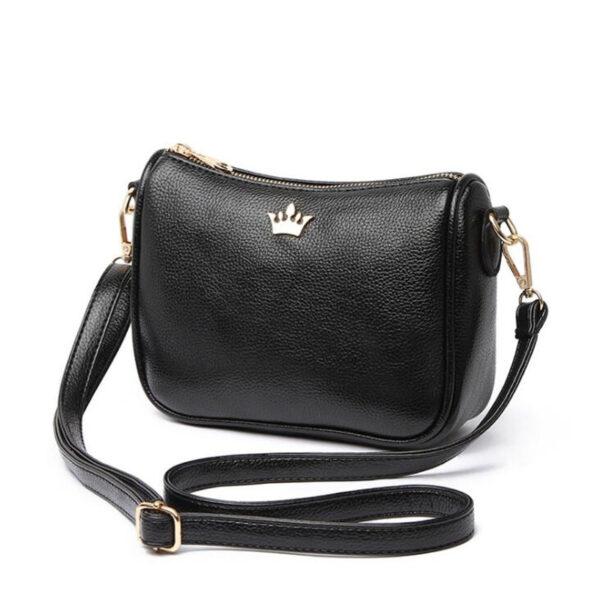 Flap Shoulder Crossbody Bag