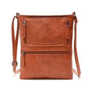 Vintage Crossbody Bag for Women