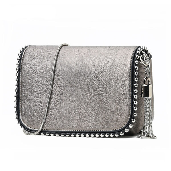 Chain Luxury Crossbody Messenger Bag