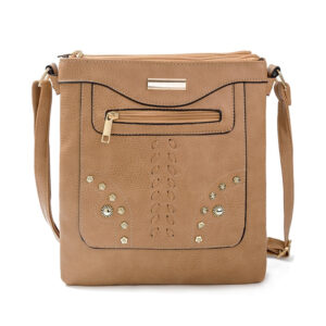 Double-layer Women Bag
