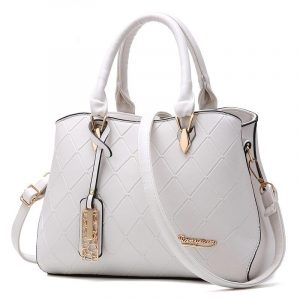 Luxury Designer Shoulder Bag and Handbag for Women